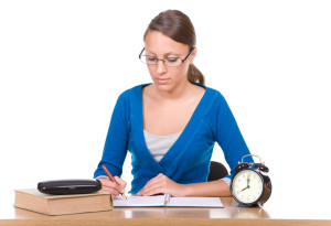 Learn effective time tips guaranteed to improve your GMAT score.
